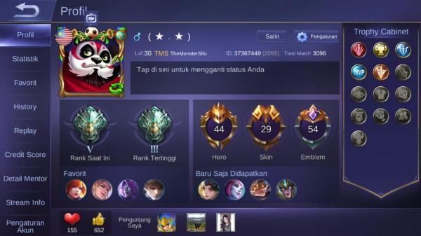 Epic/hero 44/skin 29/spec lance&emblem jos