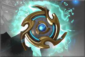 Tempest Revelation (Immortal TI8 Zeus)