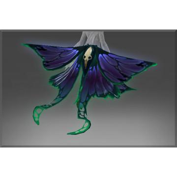 Fluttering Mortis (Death Prophet)