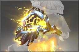 Golden Mandate of the Stormborn (Immortal Storm Spirit)