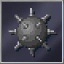 Spike Bomb ( 200 )
