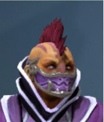 Fashion of Yoskreth (Anti-Mage)
