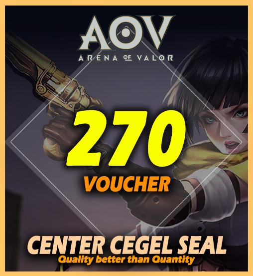 270 Voucher