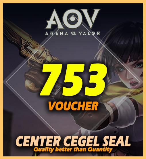 753 Voucher