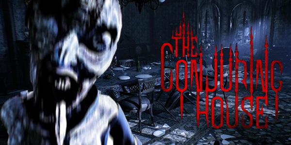 The Conjuring House: Game Horor Paling Viral Saat Ini!