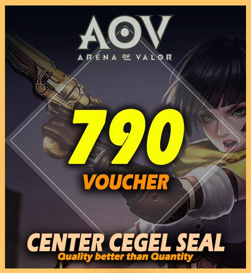 790 Voucher