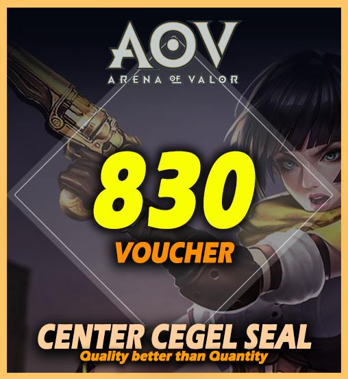 830 Voucher