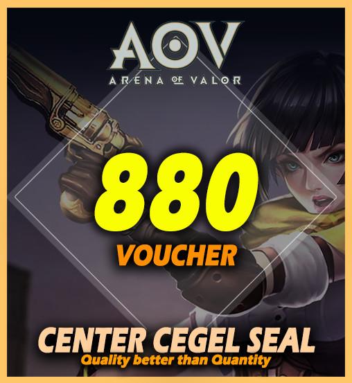880 Voucher