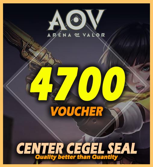 4700 Voucher