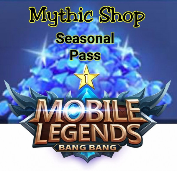 Seasonal Pass