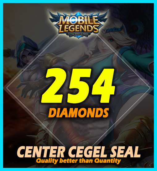 254 Diamonds