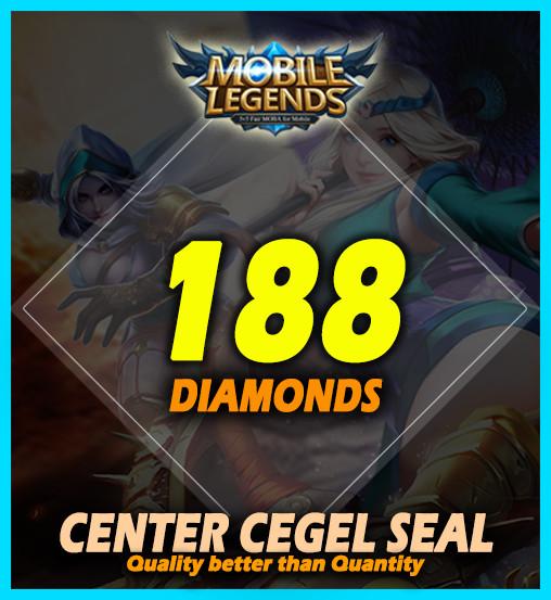 188 Diamonds