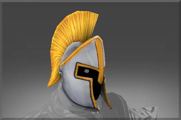 Commander's Helm of the Flameguard (Sven)