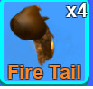 Fire Tail (Mining Simulator)