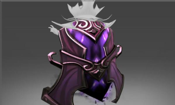 Dark Artistry Cape (Immortal Invoker)