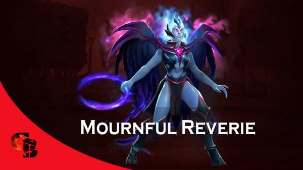 Mournful Reverie (Immortal Vengeful Spirit)