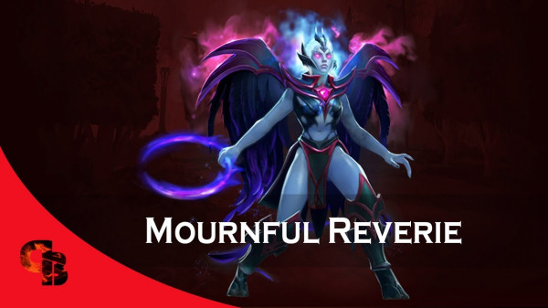 Mournful Reverie (Immortal Vengeful Spirit)