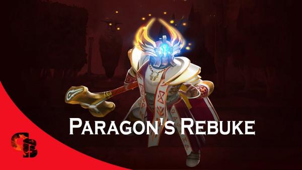 Paragon's Rebuke (Immortal Omniknight)
