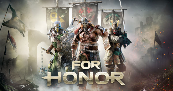FOR HONOR™ , Assasin Creed Black Flag , Watch Dogs