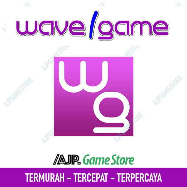 WaveGame 40 Coins