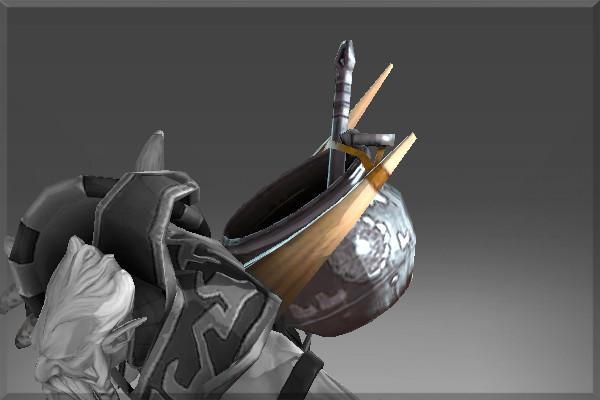 Cauldron of Xahryx (Immortal Lone Druid)