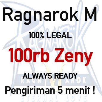 100.000 Zeny