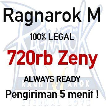 720.000 Zeny