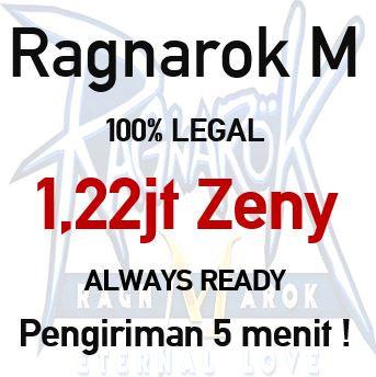 1.220.000 Zeny