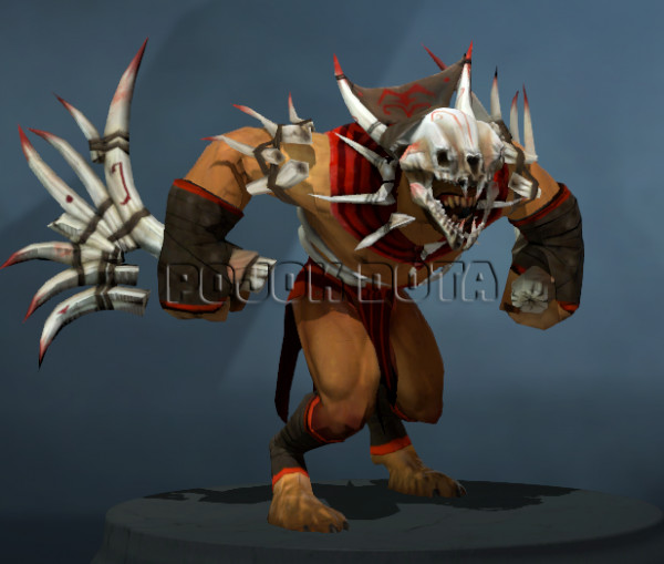The Bonehunter (Bloodseeker Set)