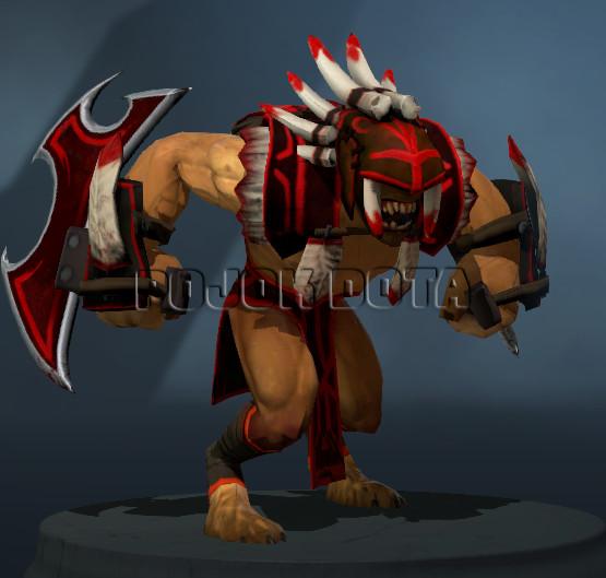Ritual Garb of the Seeker (Bloodseeker Set)