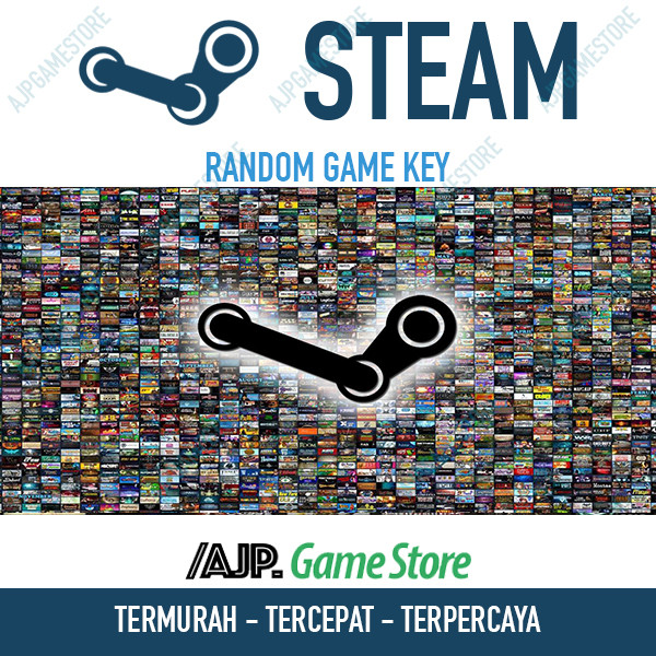Random GOLD PREMIUM Steam Key Global 1 Key