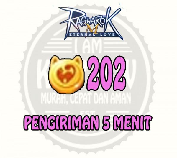 202 Big Cat Coin