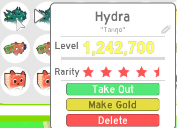 Pet Hydra (Pet Simulator)