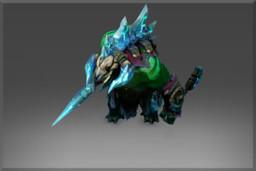 Frostshard Ascendant (Tidehunter Set)