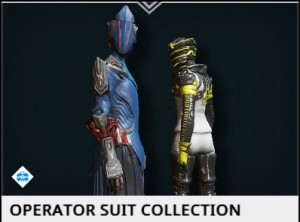 Operator Suit Collection