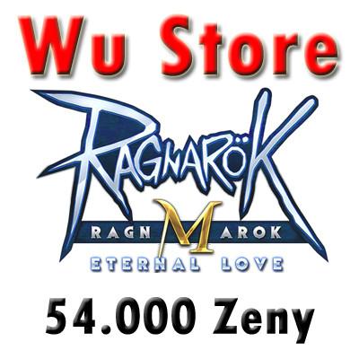 54.000 Zeny
