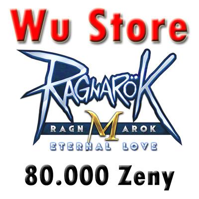 80.000 Zeny