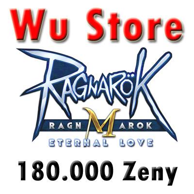 180.000 Zeny