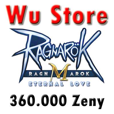 360.000 Zeny