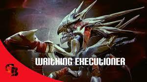 Writhing Executioner (Nyx Assassin Set)