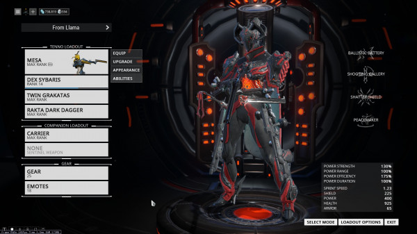 kuva armor collection