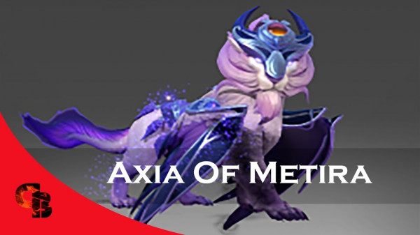 Axia of Metira (Immortal Mirana)