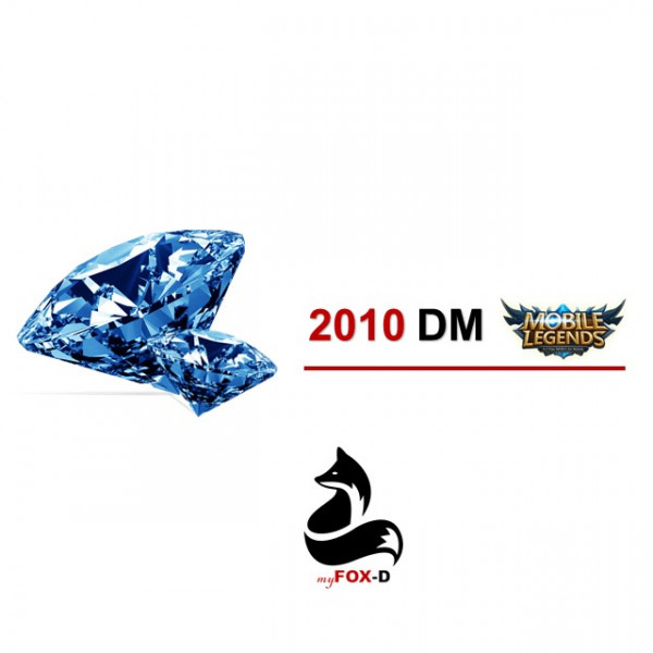 2010 Diamonds