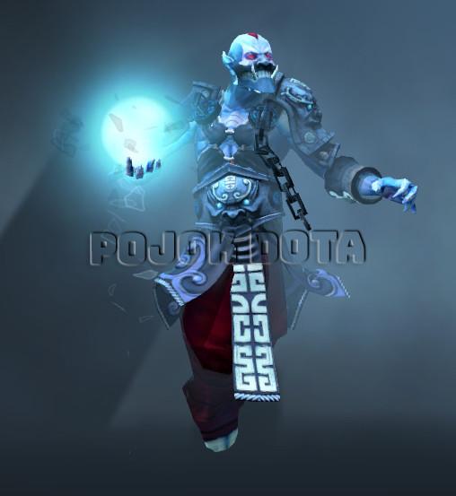 Frozen Emperor (Lich Set)