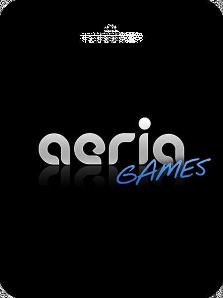 Aeria Games - 2,100 AP