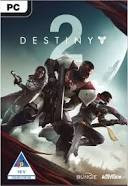 DESTINY 2 Standard Edition Blizzard Account