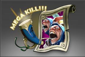 Mega-kills: Meppo