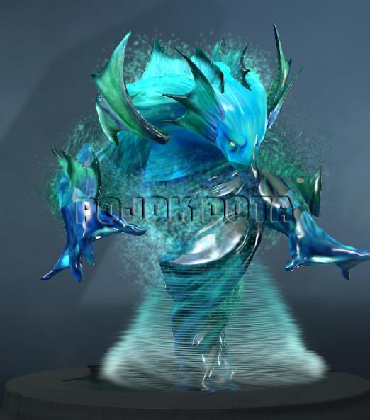 Gift of the Sea (Morphling Set)