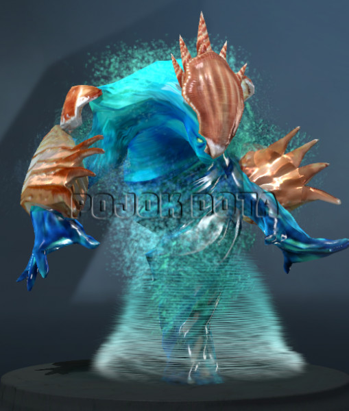 Birot's Bindings (Morphling Set)