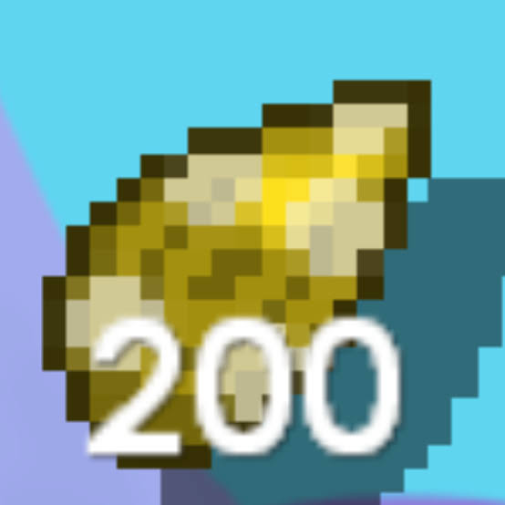 200 Chandelier Seed